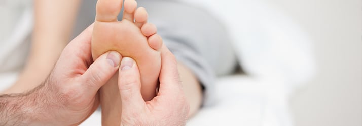 Plantar Fasciitis in Wilmington NC