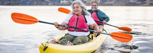 Cool Off And Burn Calories With These Water Sports In Wilmington NC in Wilmington NC
