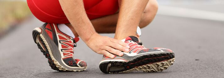Achilles Tendonitis in Wilmington NC