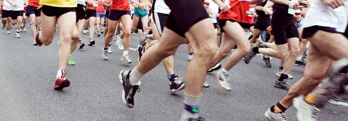 Hit the Ground Running with These 5k Races for Fall from a Wilmington NC Chiropractor