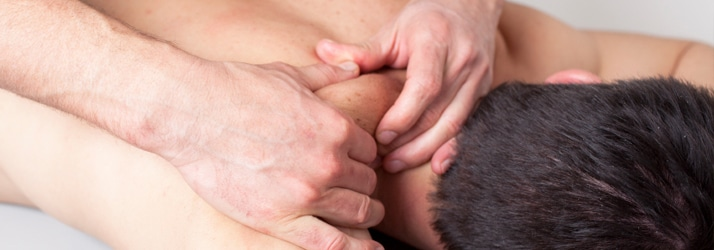Should I See a Chiropractor or Massage Therapist in Wilmington NC?