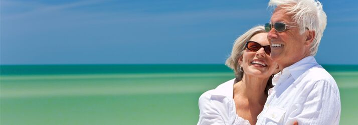 5 Reasons Walking on the Beach Can Improve Your Health in CITY NC