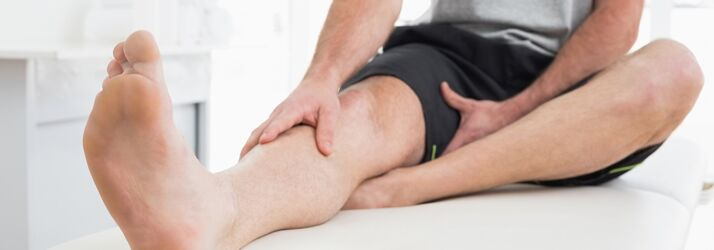 Calf Pain in Wilmington NC